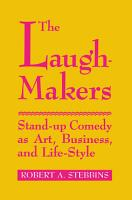 Laugh Makers PDF