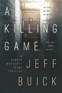 A Killing Game Book