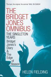 The Bridget Jones Omnibus  The Singleton Years PDF