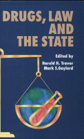 Drugs  Law  and the State PDF