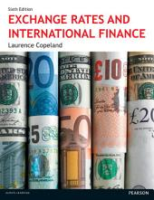 Exchange Rates and International Finance 6th edn: Edition 6