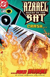 Azrael: Agent of the Bat (1994-) #67