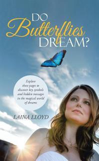 Do Butterflies Dream  Book
