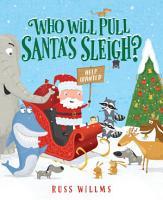 Who Will Pull Santa s Sleigh  PDF