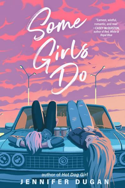 Download Some Girls Do Book
