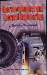 Thermodynamics And Thermal Engineering Book PDF