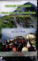 People s Movement for Himalayan Rejuvenation PDF