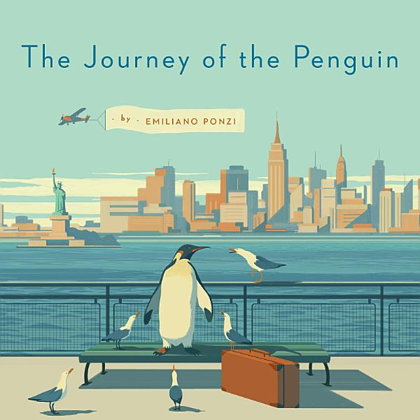 Download The Journey of the Penguin Book