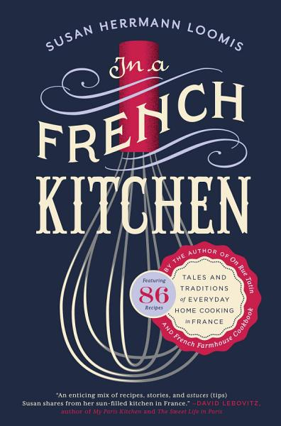 Download In a French Kitchen Book