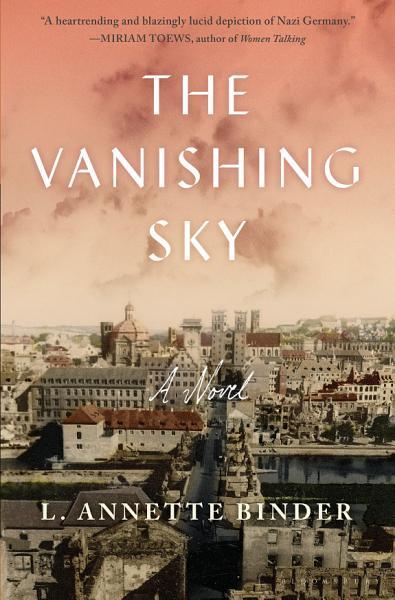 Download The Vanishing Sky Book
