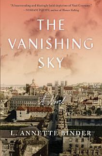 The Vanishing Sky Book