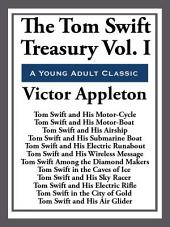 The Tom Swift Treasury: Volume 1