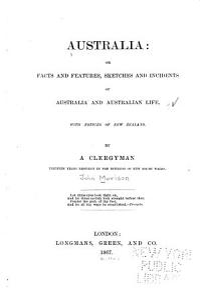 Australia as it is PDF