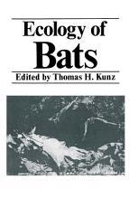 Ecology of Bats PDF