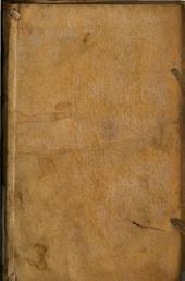 D.O.M.A. Singularium Andreae Libauii ... pars secunda: multi scitu iucunda, ac necessaria continens, nempe de natura coelestium, de cometis, melle, sympathiis [et] antipathiis, sanguinis hausti mirandis effectibus ...
