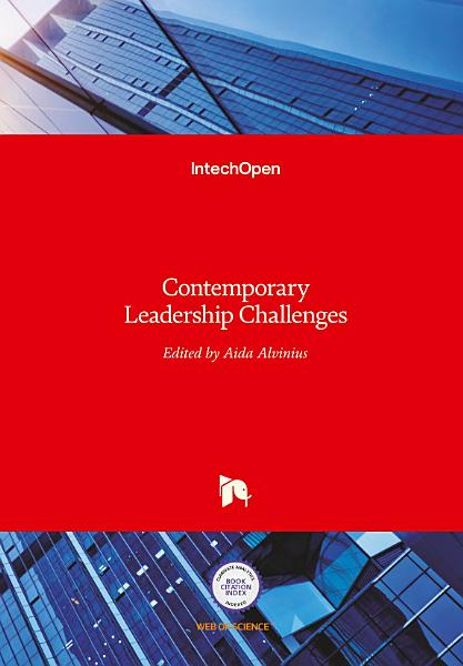 Download Contemporary Leadership Challenges Book