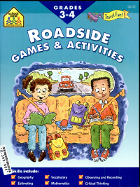 Roadside Games and Activities