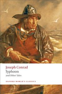 Typhoon and Other Tales PDF
