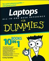 Laptops All in One Desk Reference For Dummies PDF