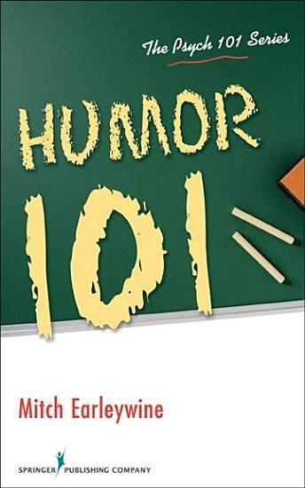 Humor 101 PDF