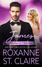 James: 7 Brides for 7 Brothers (Book 6)