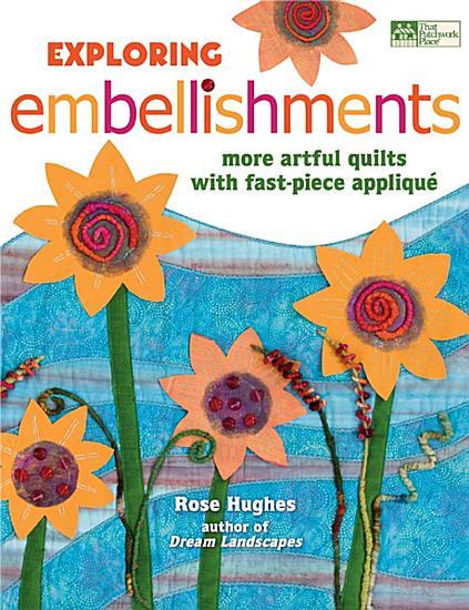 Exploring Embellishments PDF
