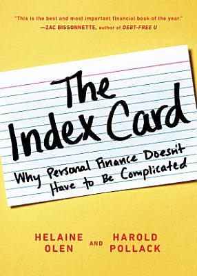 The Index Card PDF