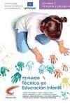 Temario Oposiciones / Bolsa de Trabajo (ayuntamientos) Técnico en Educación Infantil. Asturias.vol. Ii Parte Específica