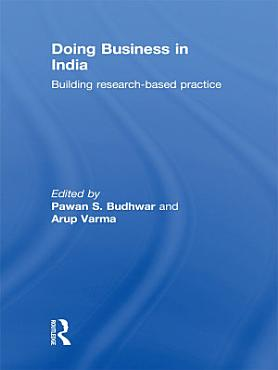 Doing Business in India PDF