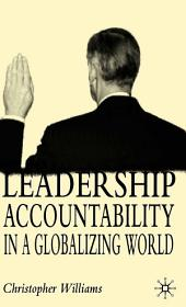 Leadership Accountability in a Globalizing World