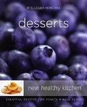 Williams-Sonoma New Healthy Kitchen: Desserts