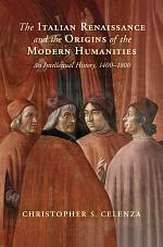 The Italian Renaissance and the Origin of the Humanities