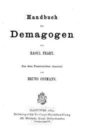 Handbuch des Demagogen