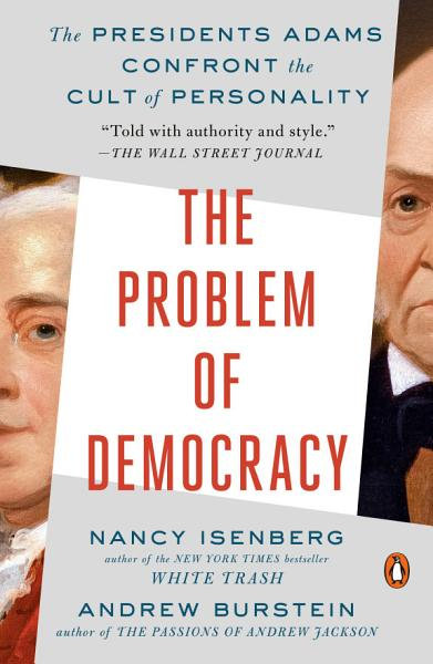 Download The Problem of Democracy Book