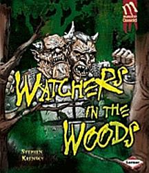 Watchers In The Woods Book PDF