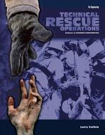 Technical Rescue Operations, Volume II