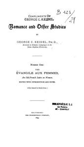 The Évangile aux femmes: an Old French satire on women
