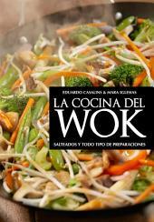 La cocina del wok