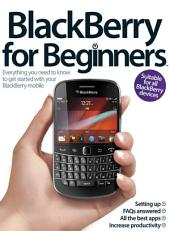 Blackberry for Beginners