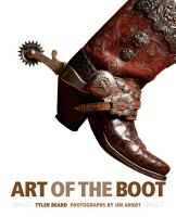 Art of the Boot PDF