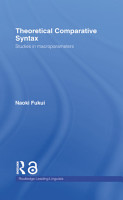 Theoretical Comparative Syntax PDF