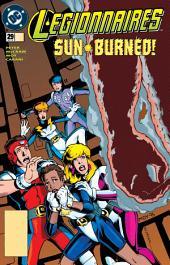 Legionnaires (1993-) #29