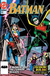 Batman (1994-) #467