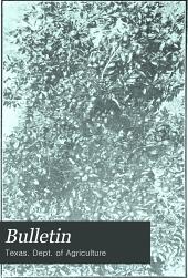 Bulletin: Volume 9; Volume 18