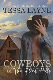 Cowboys of the Flint Hills (The Complete Series: Books 1-9)