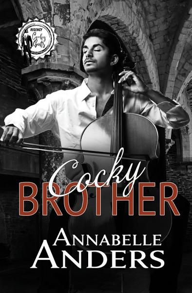 Download Cocky Brother Book