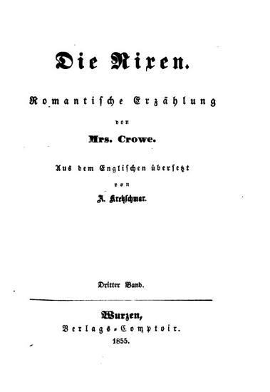 Die Nixen PDF