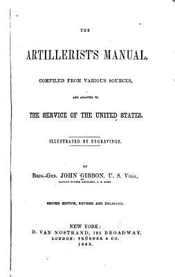 The Artillerist s Manual