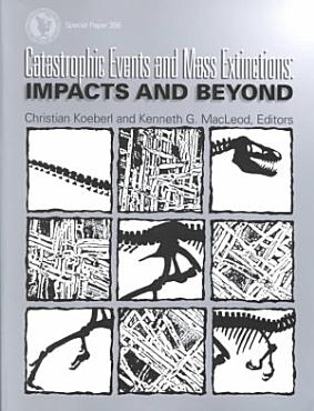 Catastrophic Events and Mass Extinctions PDF