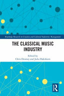 The Classical Music Industry